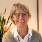 Profile picture of Swantje Krüger